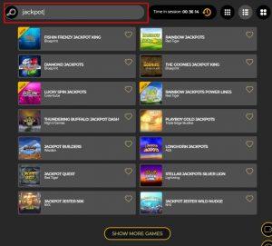 Grand Ivy Casino Jackpot Slots