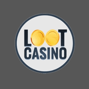 Loot Casino Logo