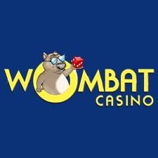 Wombat Casino Logo