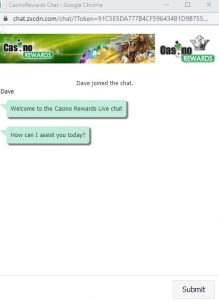 Grand Mondial live chat