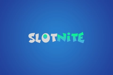 Slotnite Casino Logo