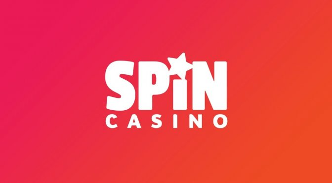 Spin Casino Review Logo